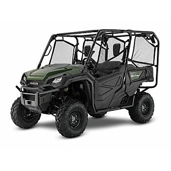 2020 Honda Pioneer 1000 for sale 200918247