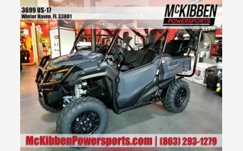 2020 Honda Pioneer 1000 for sale 200921529