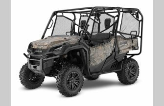 2020 Honda Pioneer 1000 for sale 200926276