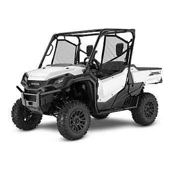 2020 Honda Pioneer 1000 Deluxe for sale 200932746