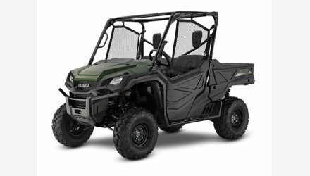 2020 Honda Pioneer 1000 EPS for sale 200939660
