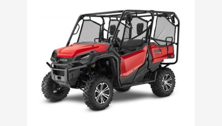 2020 Honda Pioneer 1000 Deluxe for sale 200955291
