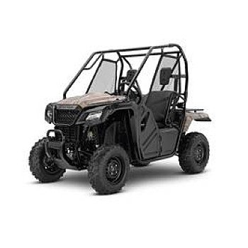 2020 Honda Pioneer 500 for sale 200763034