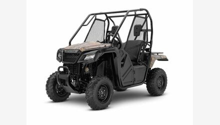 2020 Honda Pioneer 500 for sale 200797455