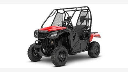 2020 Honda Pioneer 500 for sale 200857194