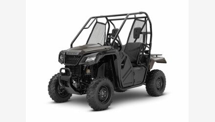 2020 Honda Pioneer 500 for sale 200869892