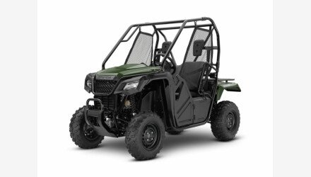 2020 Honda Pioneer 500 for sale 200870007