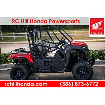 2020 Honda Pioneer 500 for sale 200897149