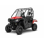 2020 Honda Pioneer 500 for sale 200937149