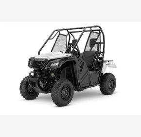 2020 Honda Pioneer 500 for sale 200982814