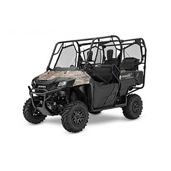 2020 Honda Pioneer 700 for sale 200778618