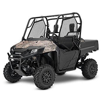 2020 Honda Pioneer 700 for sale 200785972
