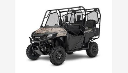 2020 Honda Pioneer 700 for sale 200786830