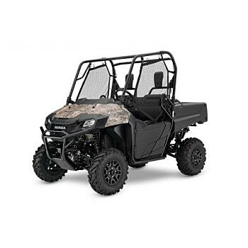 2020 Honda Pioneer 700 for sale 200794418