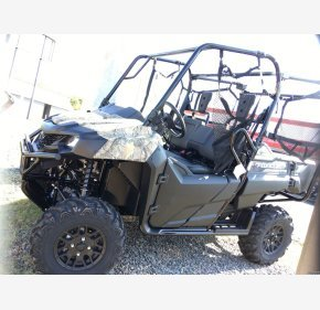 2020 Honda Pioneer 700 for sale 200806387