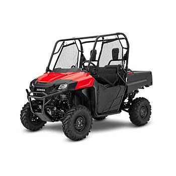 2020 Honda Pioneer 700 for sale 200807949