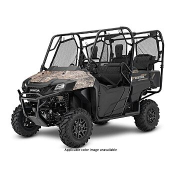 2020 Honda Pioneer 700 for sale 200809537