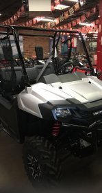 2020 Honda Pioneer 700 for sale 200817238
