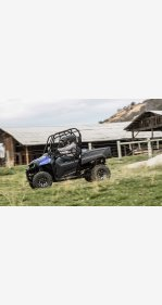 2020 Honda Pioneer 700 for sale 200845202