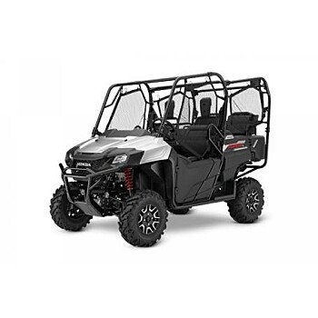 2020 Honda Pioneer 700 for sale 200845237
