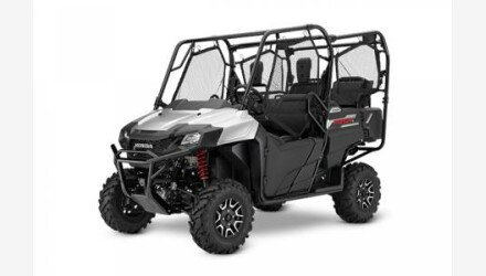 2020 Honda Pioneer 700 for sale 200852427