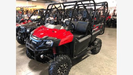 2020 Honda Pioneer 700 for sale 200857921