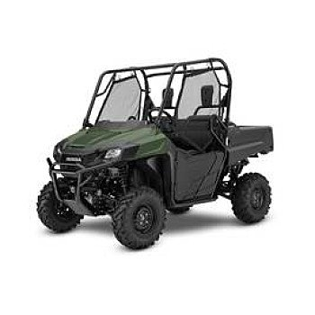 2020 Honda Pioneer 700 for sale 200858756