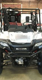 2020 Honda Pioneer 700 for sale 200870009