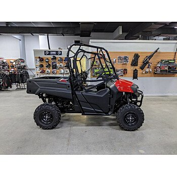 2020 Honda Pioneer 700 for sale 200910362