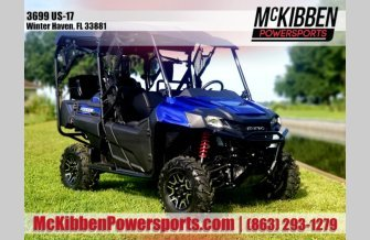 2020 Honda Pioneer 700 for sale 200927552
