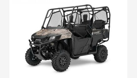 2020 Honda Pioneer 700 for sale 200928484