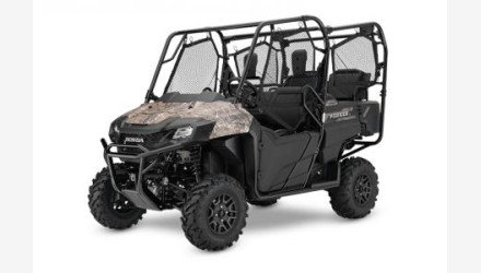 2020 Honda Pioneer 700 for sale 200935552