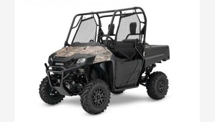 2020 Honda Pioneer 700 for sale 200940521