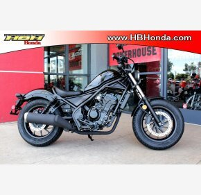 2020 Honda Rebel 300 ABS for sale 200885758
