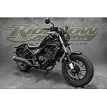 2020 Honda Rebel 300 for sale 200993080
