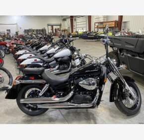 2020 Honda Shadow for sale 200870006