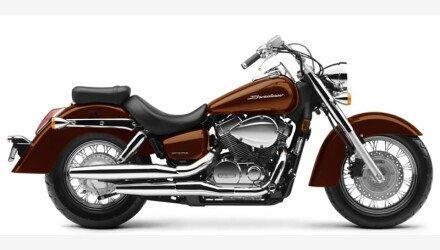 2020 Honda Shadow Aero for sale 200895618