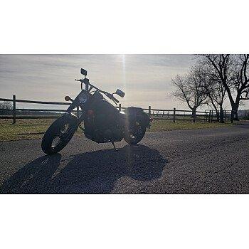 2020 Honda Shadow Phantom for sale 201015987