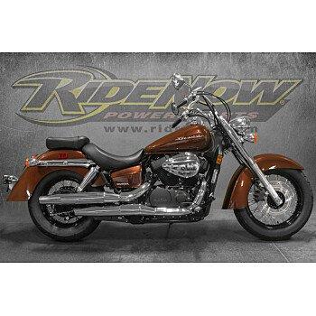 2020 Honda Shadow Aero for sale 201035484