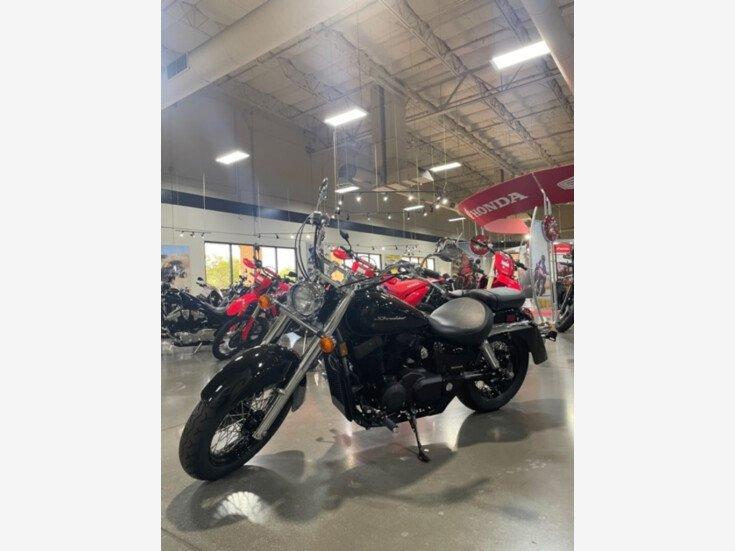 2020 Honda Shadow Aero for sale 201116805
