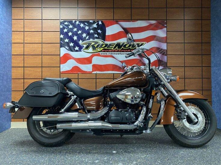 2020 Honda Shadow Aero for sale 201159093