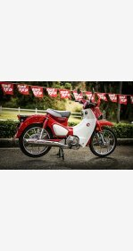 2020 Honda Super Cub C125 for sale 200847563