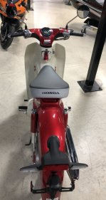 2020 Honda Super Cub C125 for sale 200850451