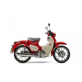 2020 Honda Super Cub C125 for sale 200852419