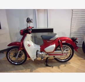 2020 Honda Super Cub C125 for sale 200852948