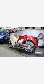 2020 Honda Super Cub C125 for sale 200884925