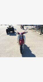 2020 Honda Super Cub C125 for sale 200898291