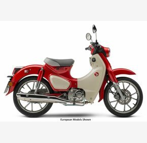 2020 Honda Super Cub C125 for sale 200911683