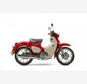 2020 Honda Super Cub C125 for sale 200923036