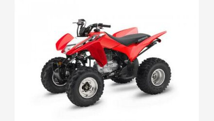 2020 Honda TRX250X for sale 200818982
